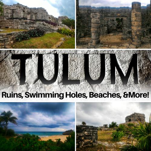 Tulum SQUARE